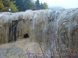 Xishen Grotto