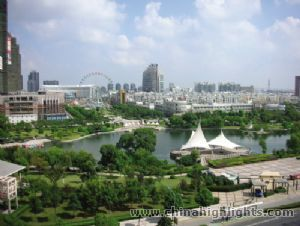 Jiaxing Overview