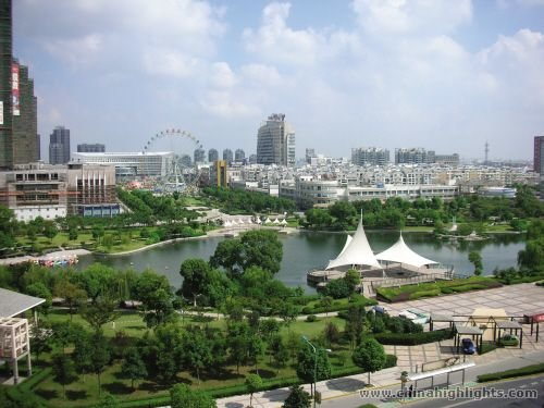 Jiaxing China  city images : Jiaxing Travel Guide, Weather, Attractions, and Food