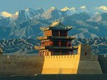 Silk Road Adventure by Shangri-La Express from Beijing to Urumqi