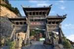 Pingyao Classic Tour with Mianshan Mountain Combo