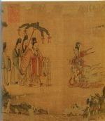 Mural Paintings of the Eastern Jin Dynasty