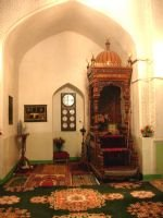 the etigar mosque