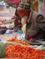 Wupaer Monday Bazaar