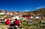Photos of Gandan to Samye Monastery Trekking