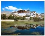 Golden Triangle With Tibet Tour