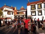 Xinjiang with Holy Lhasa Tour