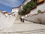 Tibet Train Excursion with Classic China Tour