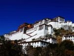 Photos of Lhasa Tour from Beijing