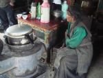 Tibetan's Family