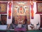 The Tibetan Family