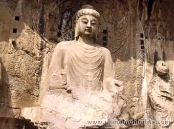 龍門石窟の画像 p1_23