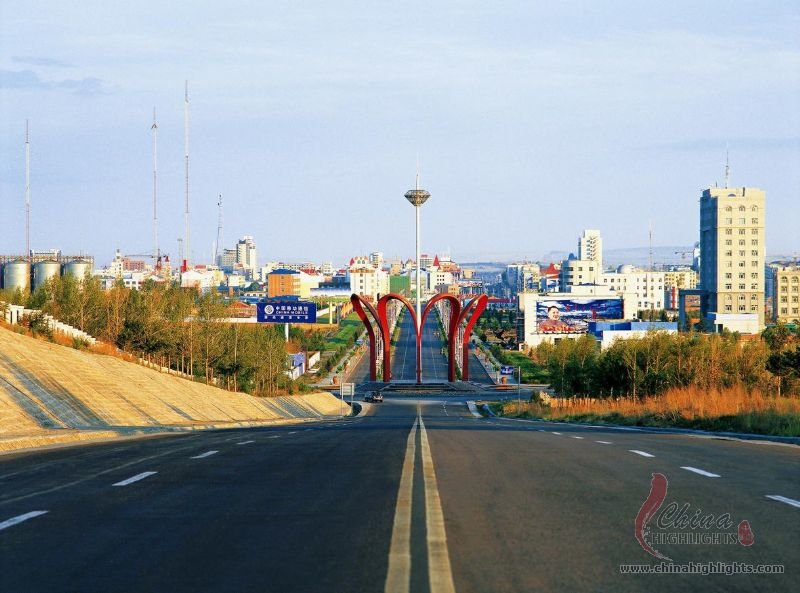Manzhouli China  city images : Manzhouli Travel Guide: Things to Do, Travel Tips and Weather