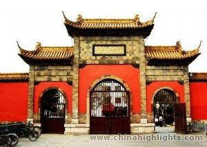 Top Things to Do in Nanjing
