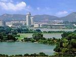Xuanwu Lake