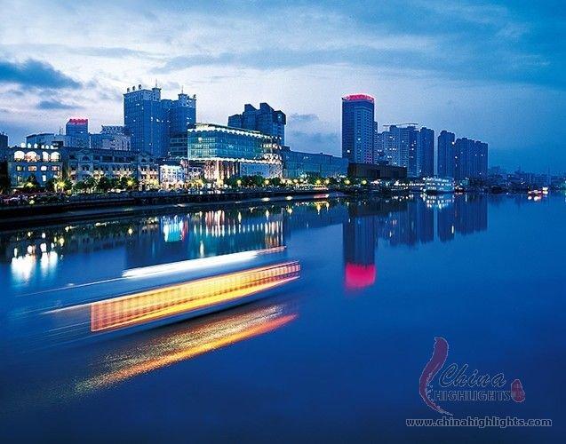 Ningbo Nightlife Ningbo Top Bars And Clubs