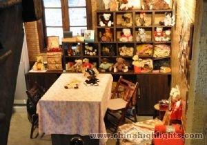 Teddy Bear Family Coffee and Restaurant