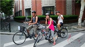 Best Cycling Routes around Shanghai
