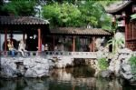 Photos of Shanghai and Its Neighbour Zhujiajiao Water Town