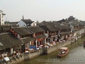 China: Shanghai Travel