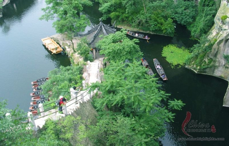 Shaoxing China Pictures And Videos And News