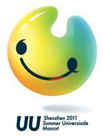 Mascot of Shenzhen Universiade