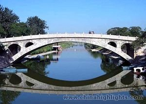 Zhaozhou Bridge