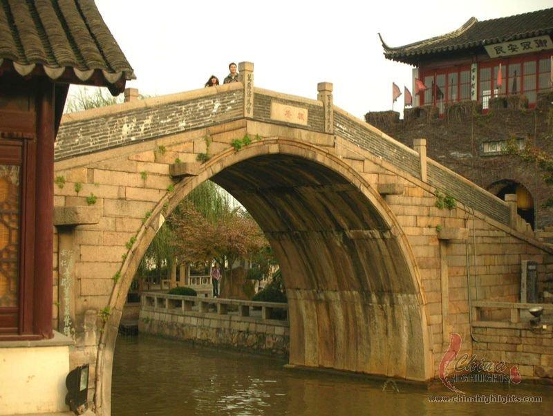 Suzhou Hanshan Temple Suzhou Attractions