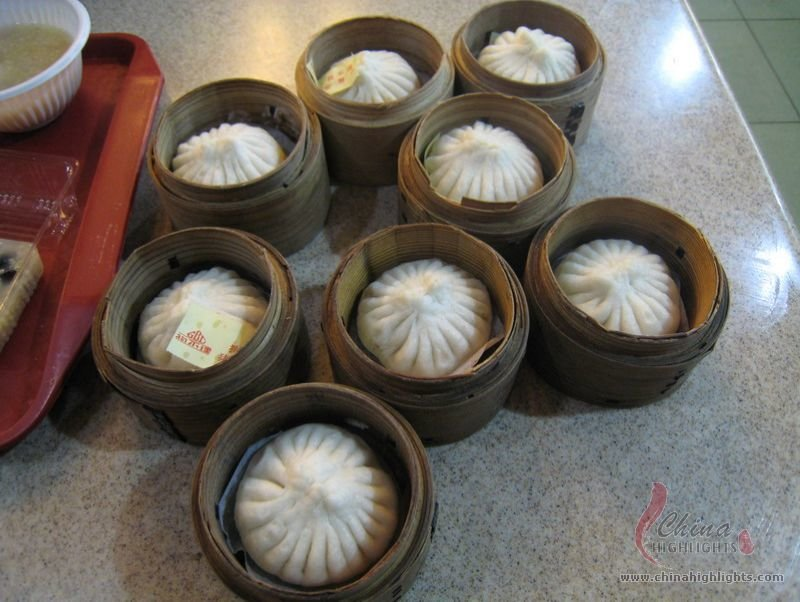 Chinese Food Culture In Hong Kong