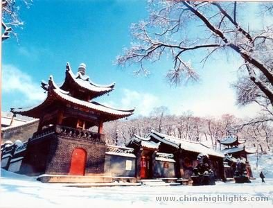 Tonghua Travel Guide Eating Attractions And Transportation
