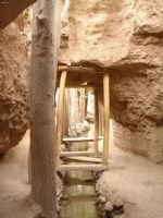 Karez Well System