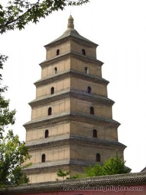 Towers And Pagodas