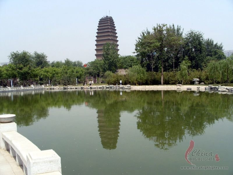 Xi'an Travel Tips