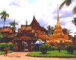 Man Ge Buddhist Temple