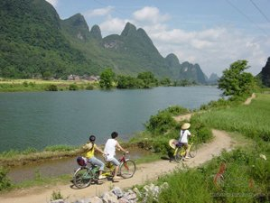 Bicycle Tour-travel