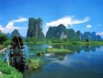 Guilin City Essence and Yangshuo Gaotian Village Exploration Tour