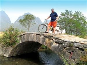 Yangshuo-Baisha(hiking-tour)