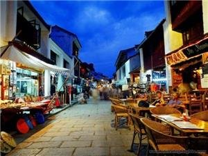 Yangshuo West Street-travel