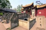 Fengdu, the famous ghost city in China