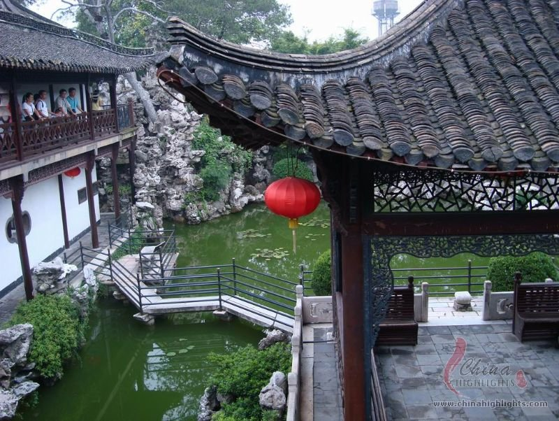 Yangzhou Travel Guide