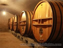 What I Drank – Changyu Dry Red Wine, Vintage Unknown ...