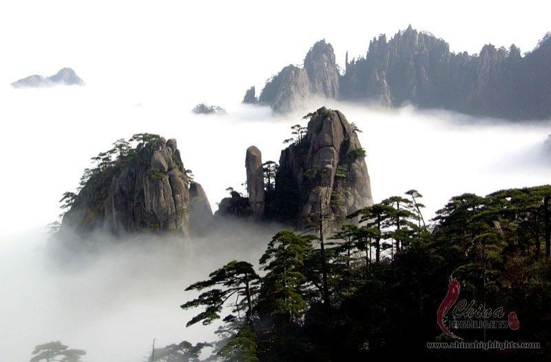 Huang Mountain China, Check Out Huang Mountain China ...
