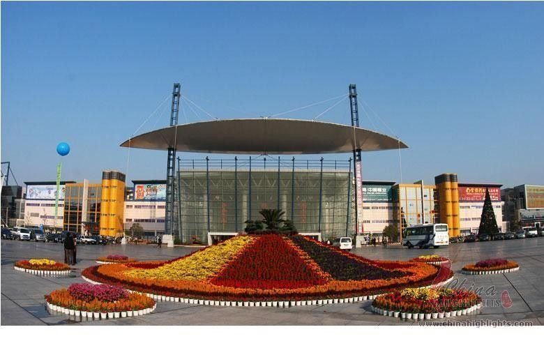 The Top 5 Trade Fairs in China