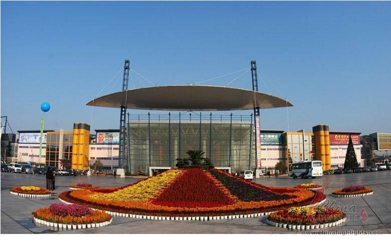 The Top 5 Trade Fairs in China — Dates, Products, Location, and Tour Suggestions