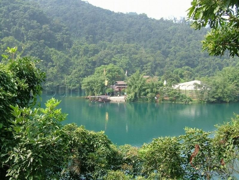 Zhaoqing Attractions, Zhaoqing Sightseeing, Top Things to do in ...