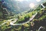 Shijing Mountain ropeway