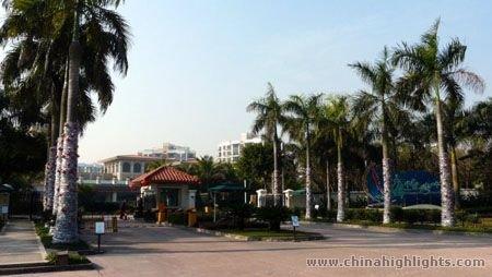 Zhuhai Tangjia Bay –Zhuhai Tourist Attractions