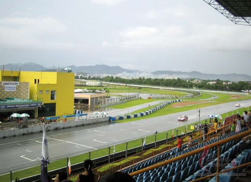 Zhuhai International Motor Racing Circuit