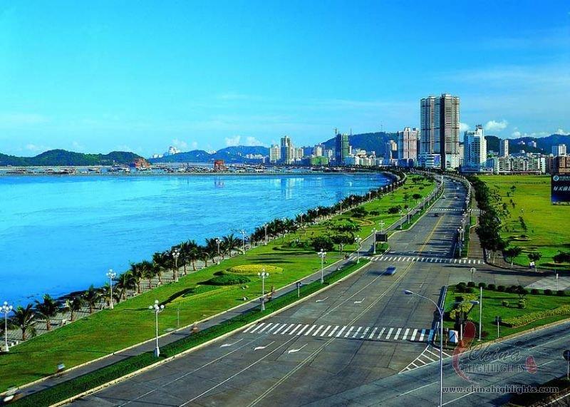 Zhuhai Transportation Go To Zhuhai By Flight Air And Trains