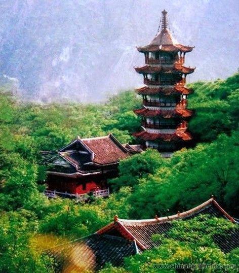 Xiangshan Temple , Zunyi Xiangshan Temple Tours, Reviews